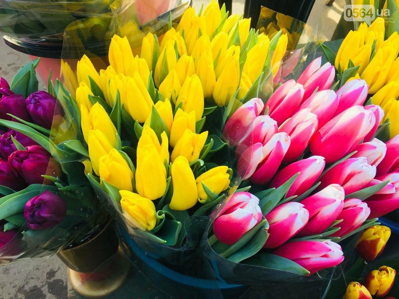 Купить цветы на 8 марта фотографии красивые, где взять