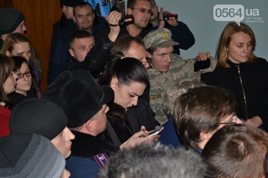 Защита: в деле криворожского автомайдановца надлежащих доказательств его вины нет , - ФОТО, фото-8