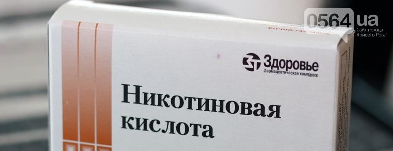 Профилактика и терапия облысения с помощью никотиновой кислоты, фото-1