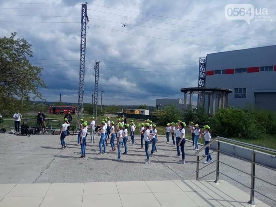 Кривой Рог стал частью масштабного танцевального события Европы, - ФОТО, фото-3
