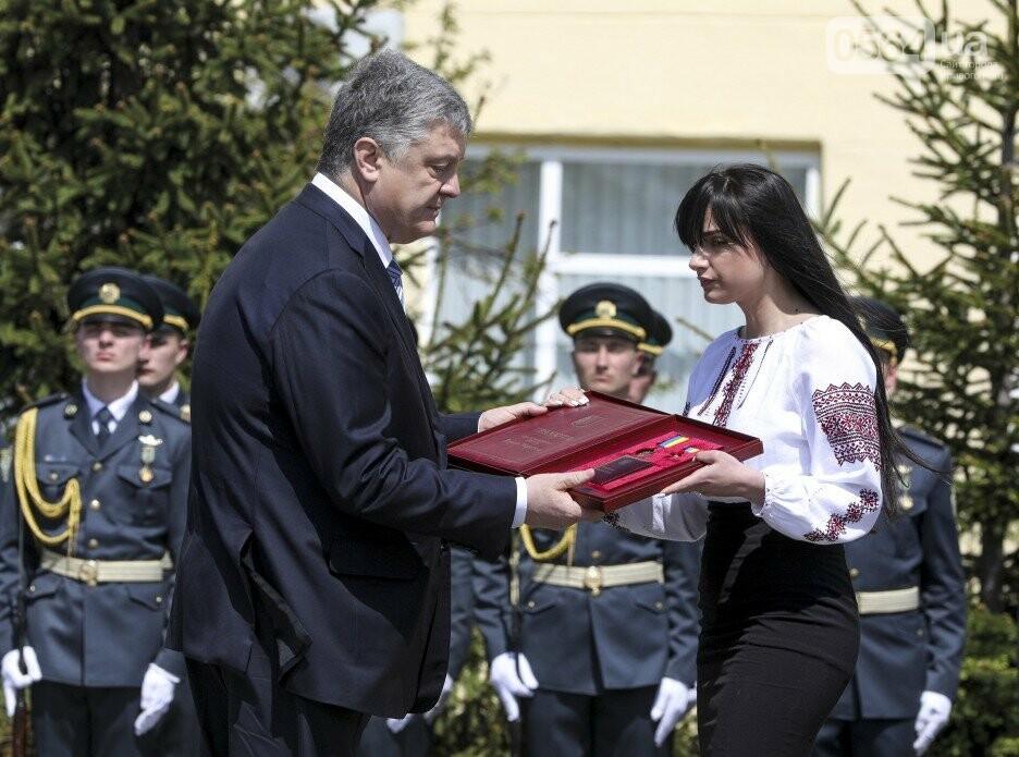 Президент присвоил звание Герой Украины генерал-майору Игорю Момоту посмертно, фото-1