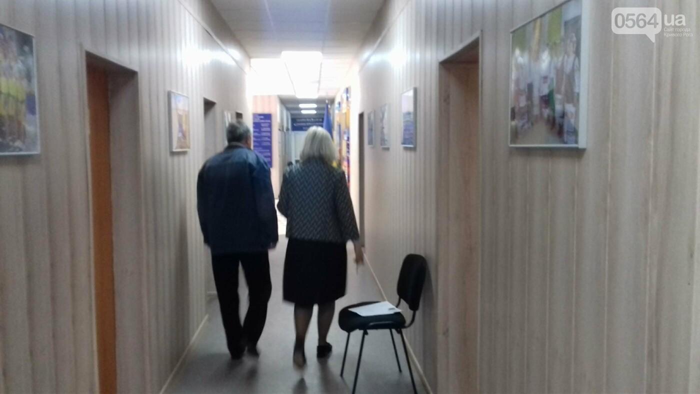 ОИК в Кривом Роге завершают работу и сдают документы в архив, - ФОТО, фото-10