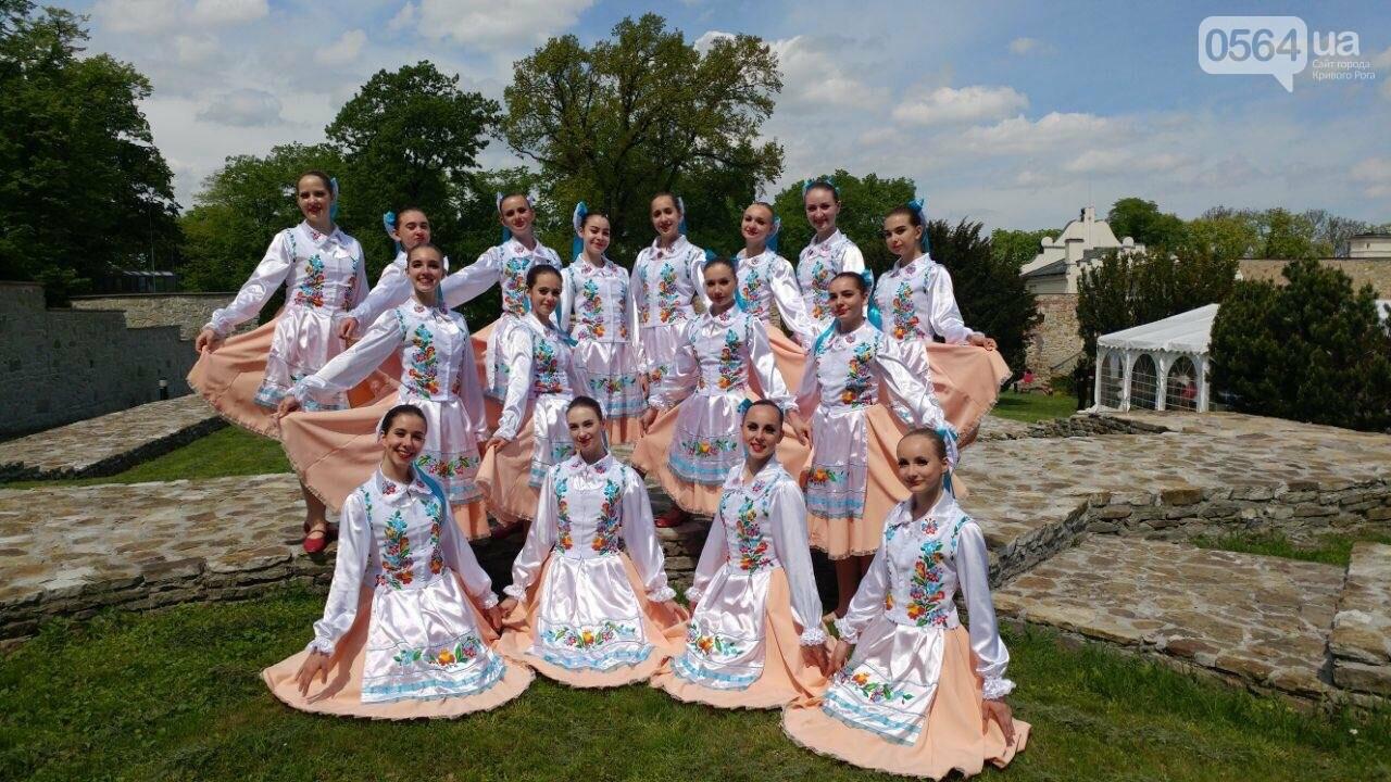 Криворожские танцоры на Международном конкурсе заняли 1 место, - ФОТО , фото-6