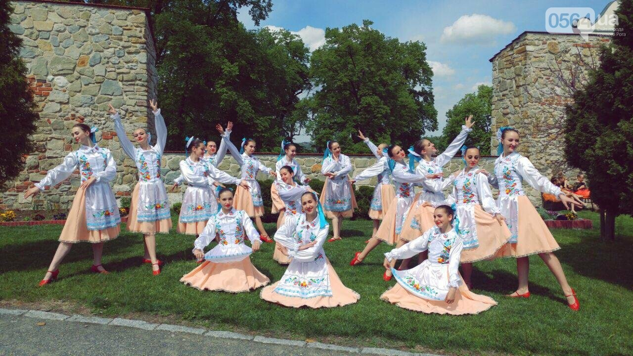 Криворожские танцоры на Международном конкурсе заняли 1 место, - ФОТО , фото-2