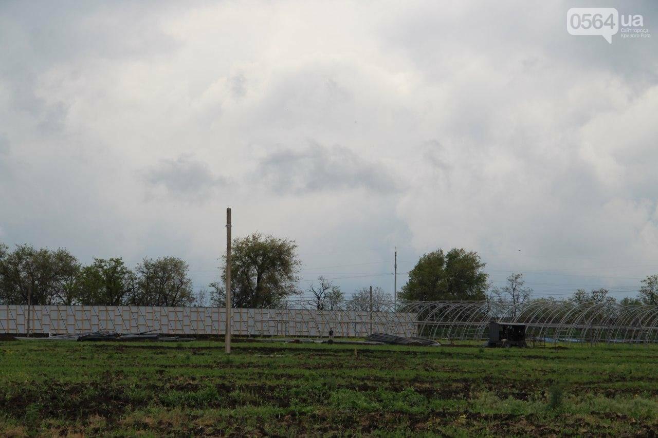 """""""Если вы это строительство не крышуете, защитите интересы громады!"""": люди обратились к нардепам от Кривого Рога, - ФОТО , фото-7"""