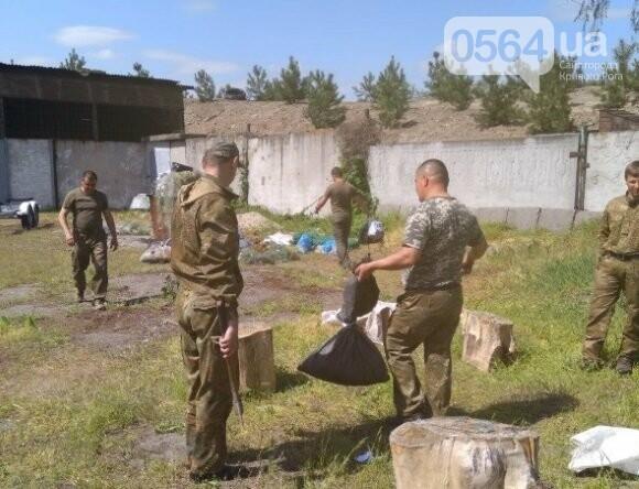 Рыбоохранный патруль Днепропетровщины уничтожил почти 10 километров браконьерских сетей, - ФОТО , фото-4
