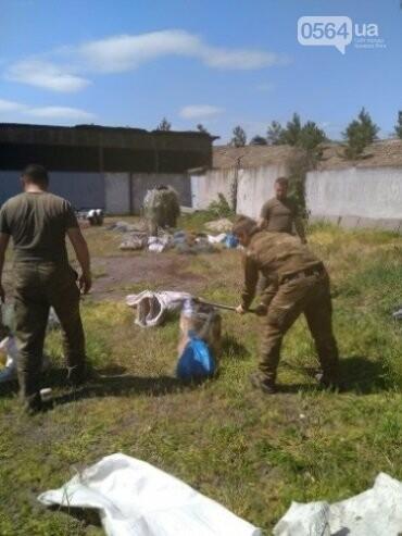 Рыбоохранный патруль Днепропетровщины уничтожил почти 10 километров браконьерских сетей, - ФОТО , фото-3