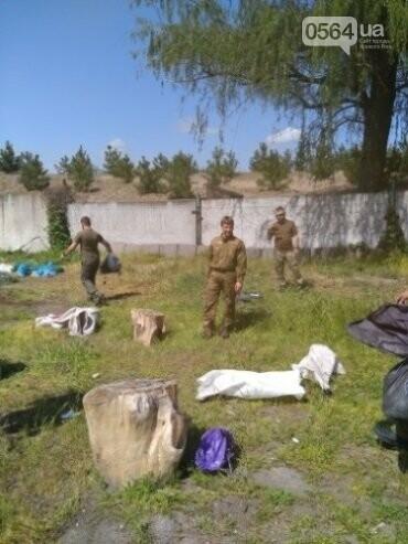 Рыбоохранный патруль Днепропетровщины уничтожил почти 10 километров браконьерских сетей, - ФОТО , фото-2
