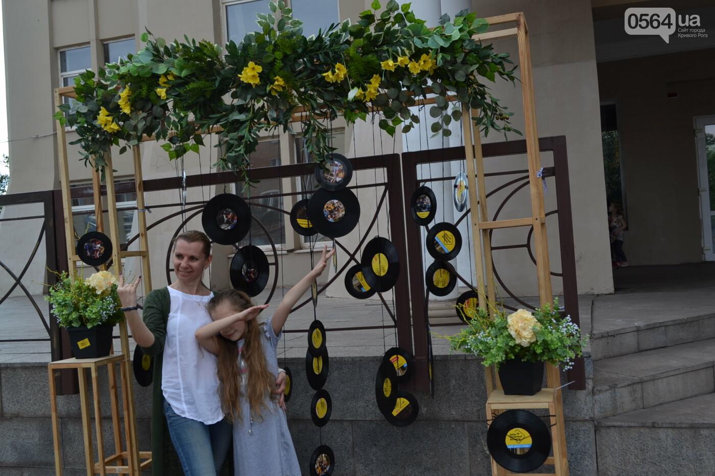 Играют все: на проспекте Почтовом в Кривом Роге проходит фестиваль уличной музыки, - ФОТО, ВИДЕО, фото-6