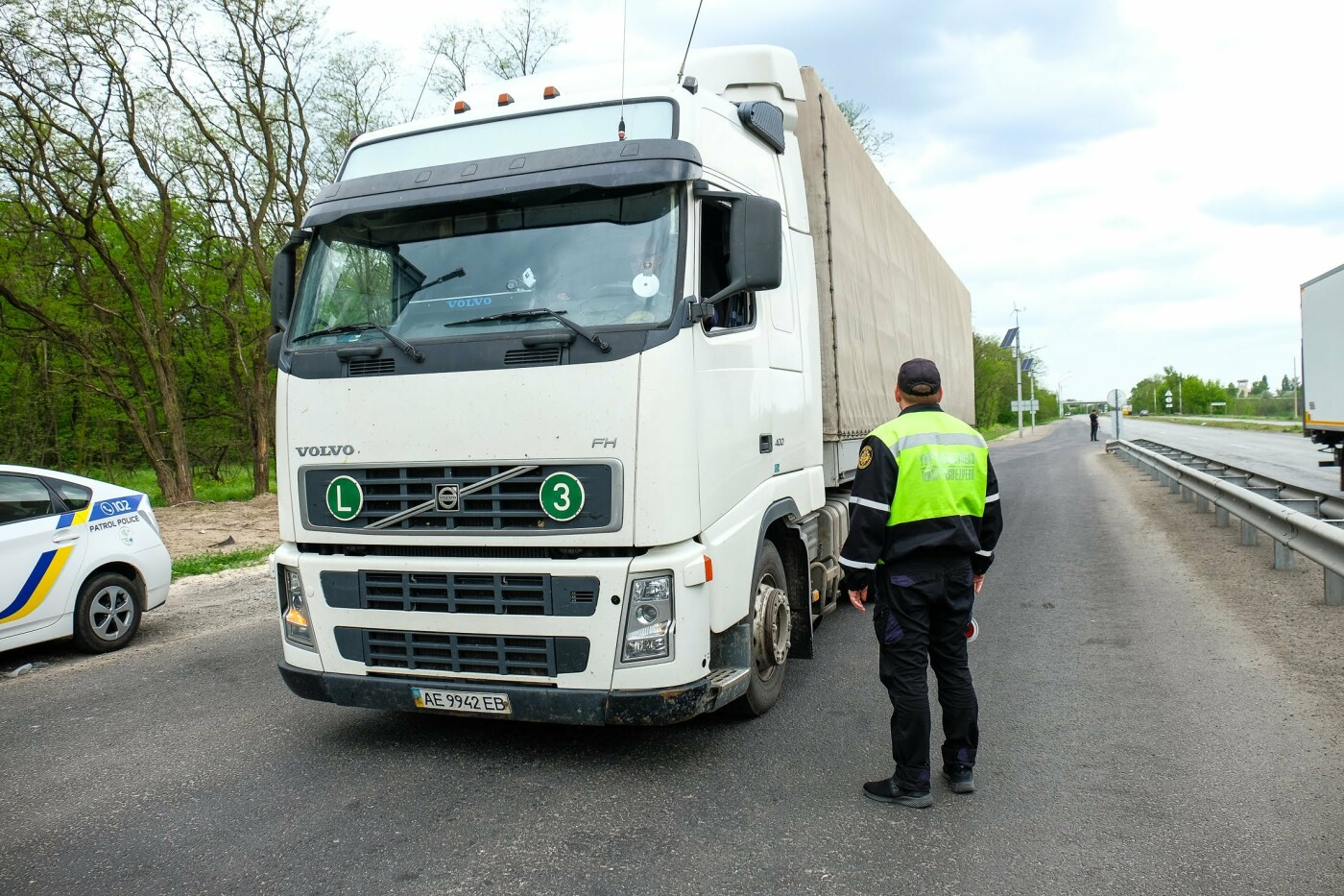 На въездах в Днепр в течение двух месяцев выявили почти 200 фур с перегрузом, - ФОТО, фото-4