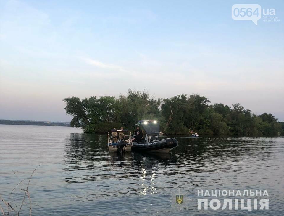 Организатор масштабной группировки наркодельцов пытался уплыть от полицейских на остров, - ФОТО, ВИДЕО, фото-5
