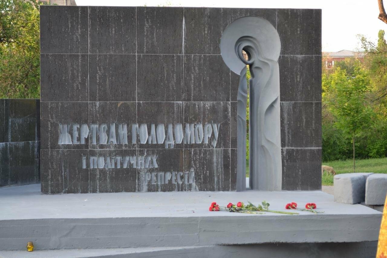 """""""Кожен п'ятий - шпигун"""": на жалобному віче розказали про ціну, яку заплатило Криворіжжя за """"санацію"""" СРСР від небажаних осіб, фото-8"""