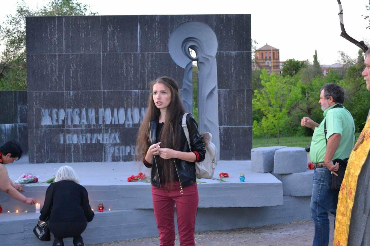 """""""Кожен п'ятий - шпигун"""": на жалобному віче розказали про ціну, яку заплатило Криворіжжя за """"санацію"""" СРСР від небажаних осіб, фото-5"""