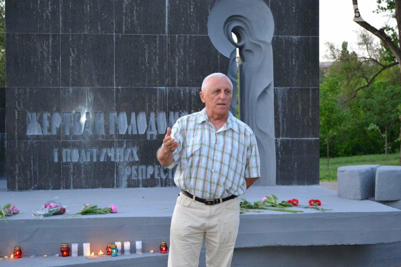 """""""Кожен п'ятий - шпигун"""": на жалобному віче розказали про ціну, яку заплатило Криворіжжя за """"санацію"""" СРСР від небажаних осіб, фото-7"""