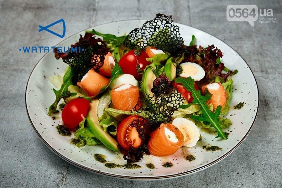 Доставка еды Watatsumi - самая быстрая в Днепре, фото-6