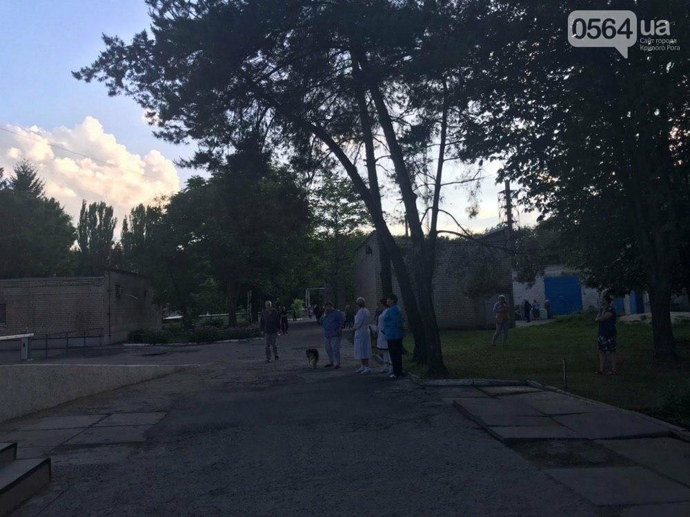 Из криворожского онкодиспансера эвакуируют пациентов, - ФОТО , фото-3