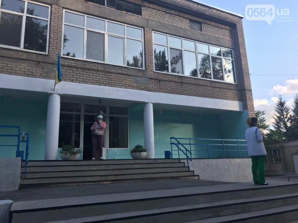 Из криворожского онкодиспансера эвакуируют пациентов, - ФОТО , фото-4