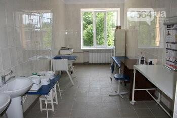 В Кривом Роге после капитального ремонта открыли фактически новую амбулаторию в Долгинцевском районе, фото-4