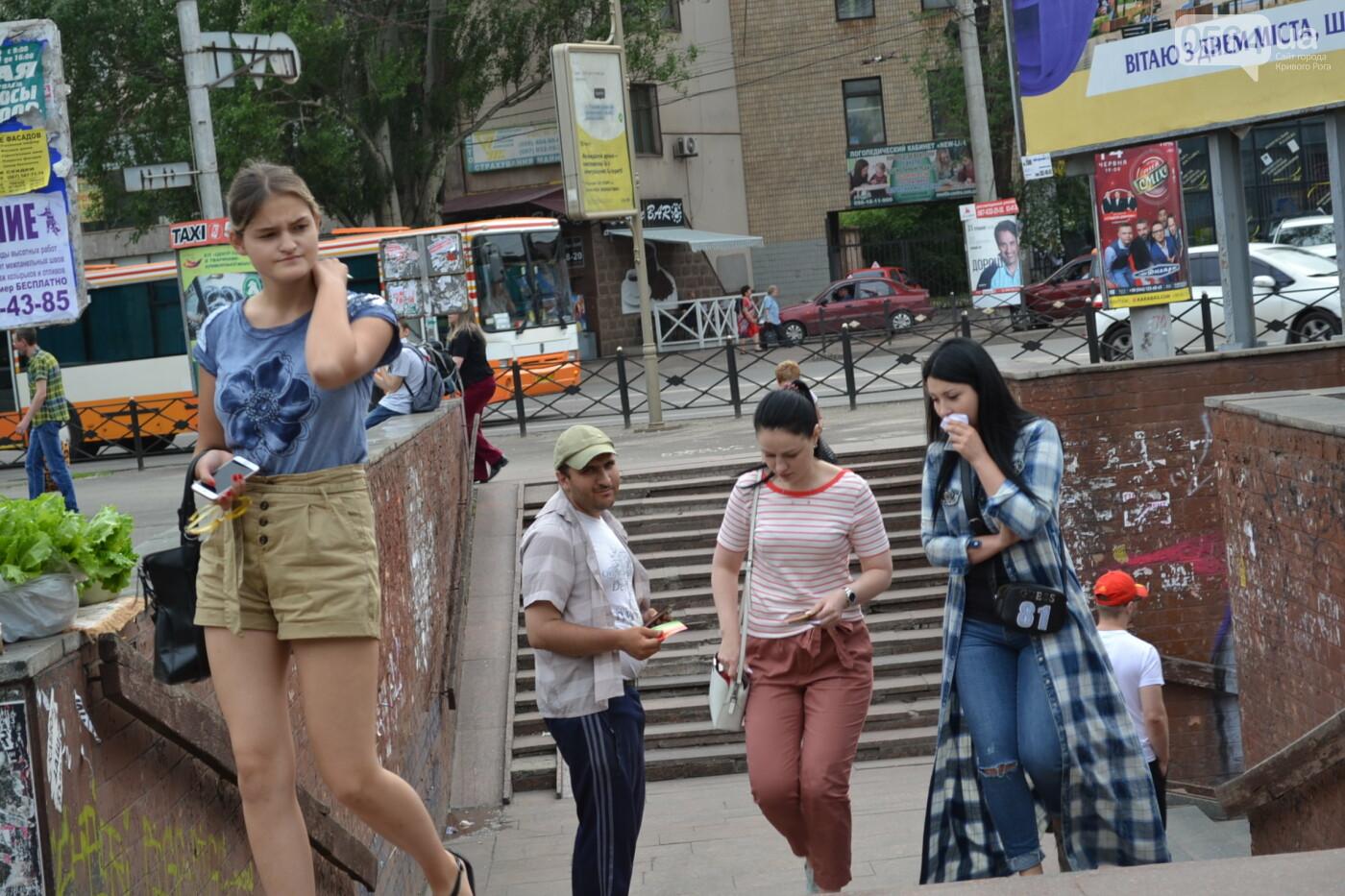 Концерт от Madisan Rock Club: криворожские музыканты поддержали юную Алину Михалковскую, - ФОТО, ВИДЕО, фото-14