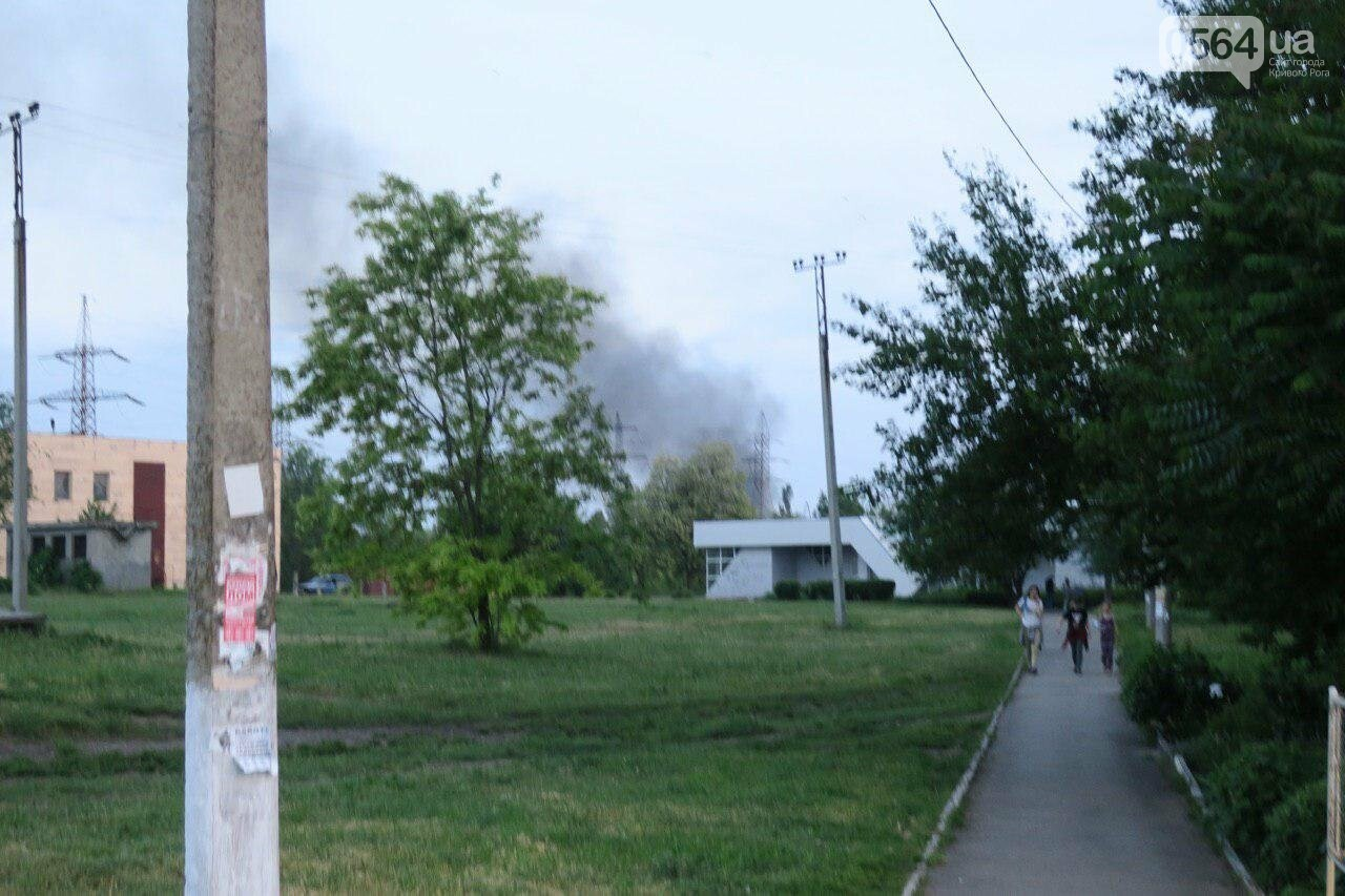 Тысячи криворожан задыхались из-за неизвестных, которые выжигали кабель, - ФОТО , фото-6