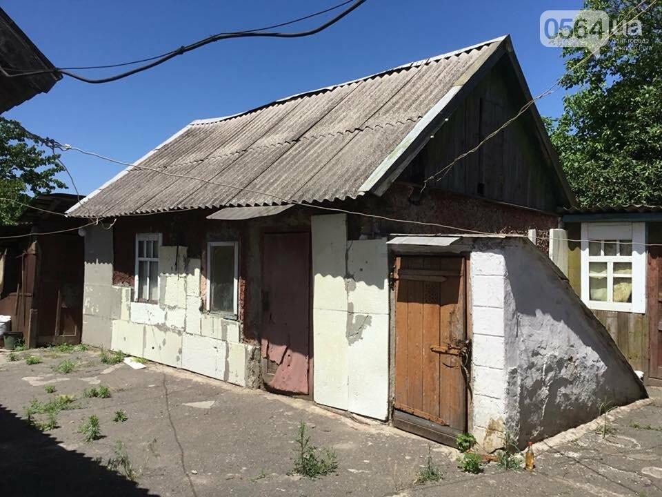 В элитном селе под Кривым Рогом неизвестные обносят дома. Поможет ли полиция? - ФОТО, ВИДЕО, фото-18
