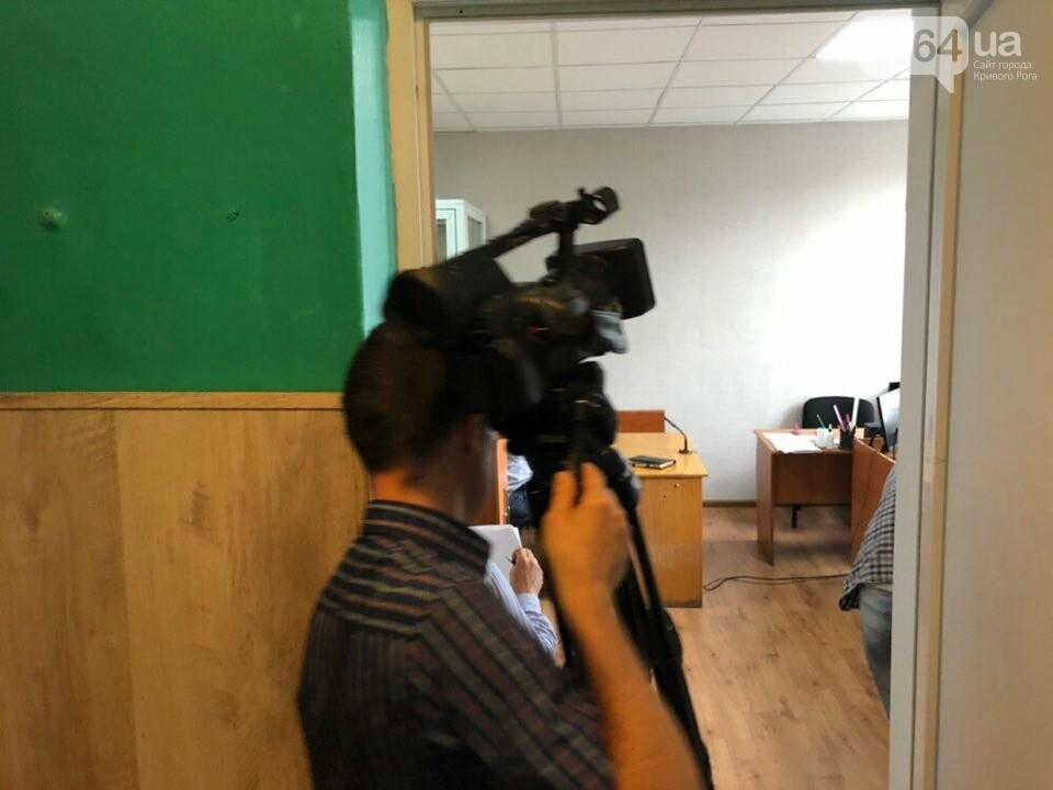 Суд по делу о тяжелом ранении криворожского журналиста перенесли из-за неявки 2 из 3 адвокатов обвиняемого, - ФОТО, фото-4