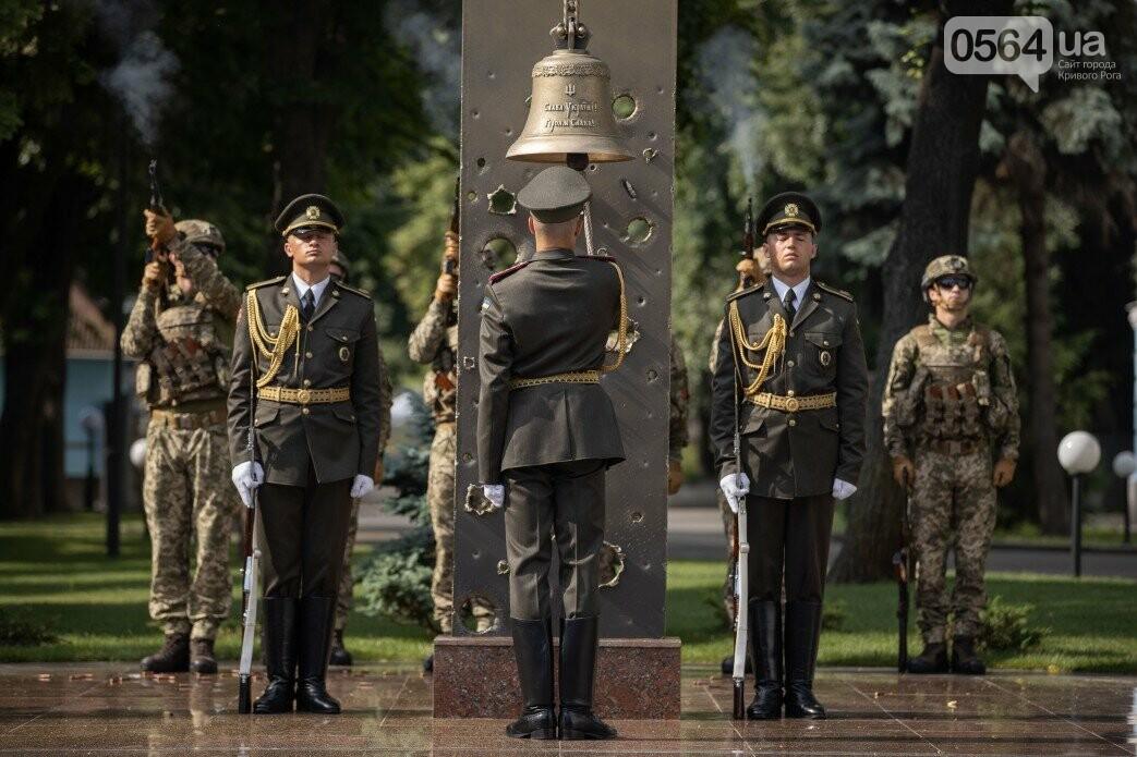 Зеленский почтил память погибших в катастрофе Ил-76 и других защитников, павших 14 июня в разные годы войны, - ФОТО, фото-2