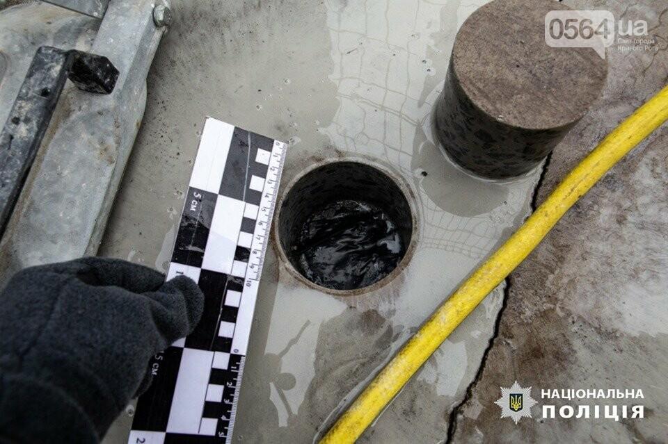 Директора криворожского ДК подозревают в хищении на ремонте парка 23% бюджета, фото-6