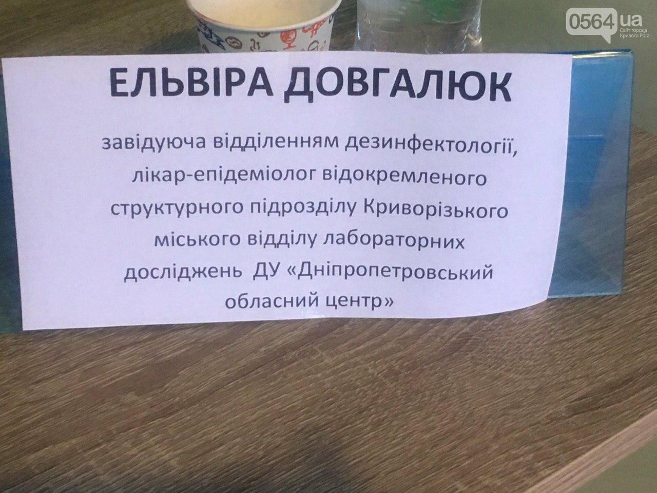 На Днепропетровщине в прошлом году 1 человек умер от лептоспироза. Криворожанам рассказали, как уберечься от болезни, - ФОТО, ВИДЕО , фото-11