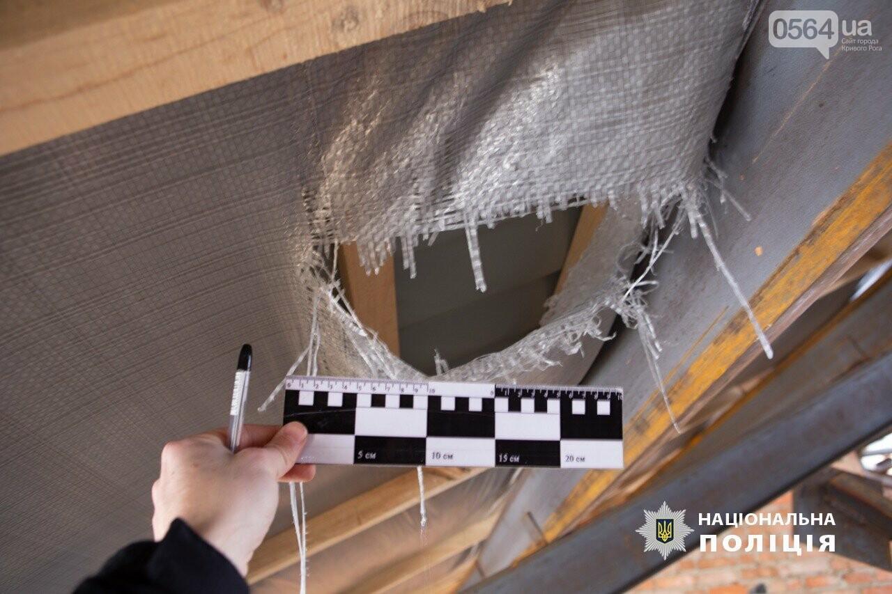 Бизнесмена, который ремонтировал крышу в детском тубдиспансере, подозревают в присвоении 1,6 миллиона, - ФОТО , фото-5