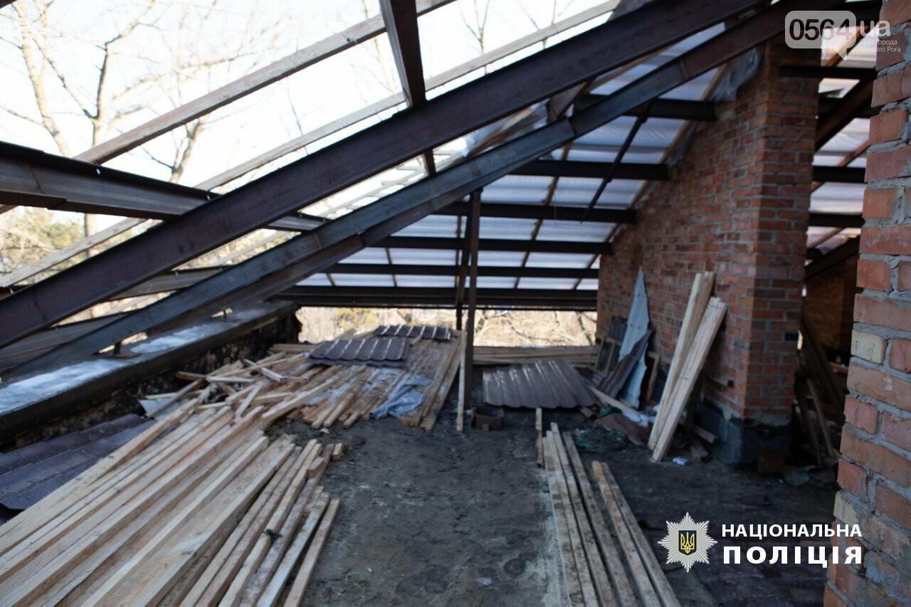 Бизнесмена, который ремонтировал крышу в детском тубдиспансере, подозревают в присвоении 1,6 миллиона, - ФОТО , фото-3