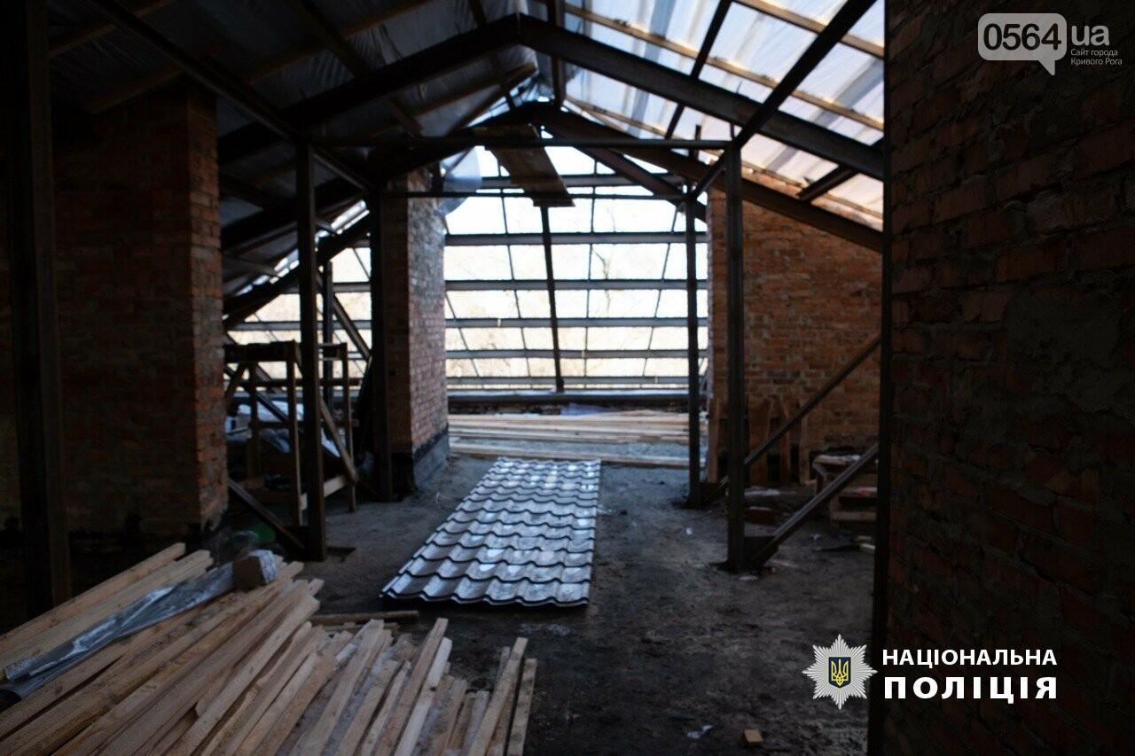 Бизнесмена, который ремонтировал крышу в детском тубдиспансере, подозревают в присвоении 1,6 миллиона, - ФОТО , фото-2