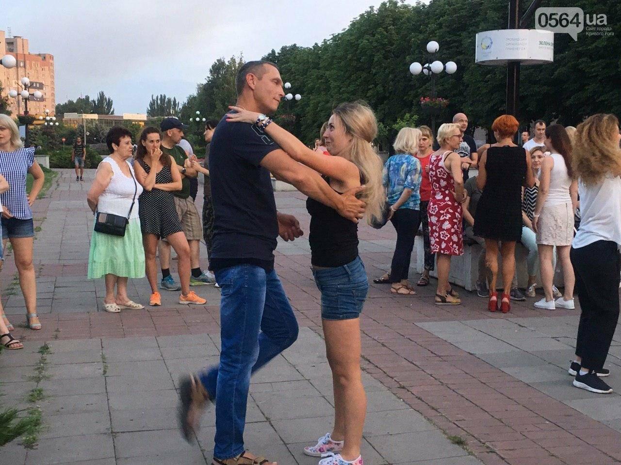 Сальса, бачата, кизомба: в центре города танцоры провели мастер-класс для криворожан, - ФОТО, ВИДЕО , фото-2