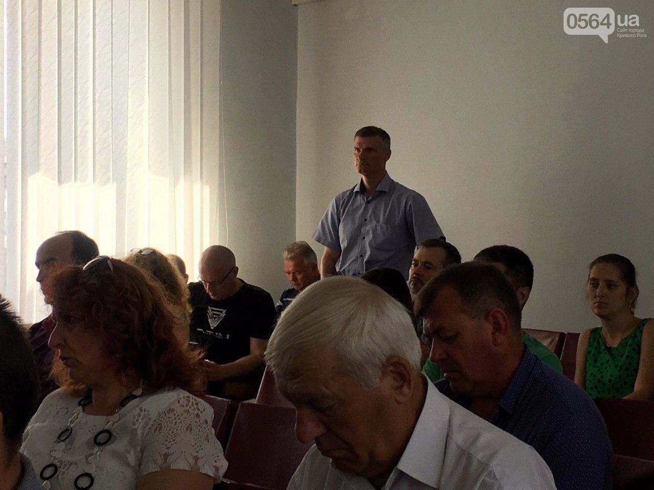 Криворожское КП пытается подготовится к отопительному сезону, несмотря на долг в полмиллиарда, - ФОТО , фото-66