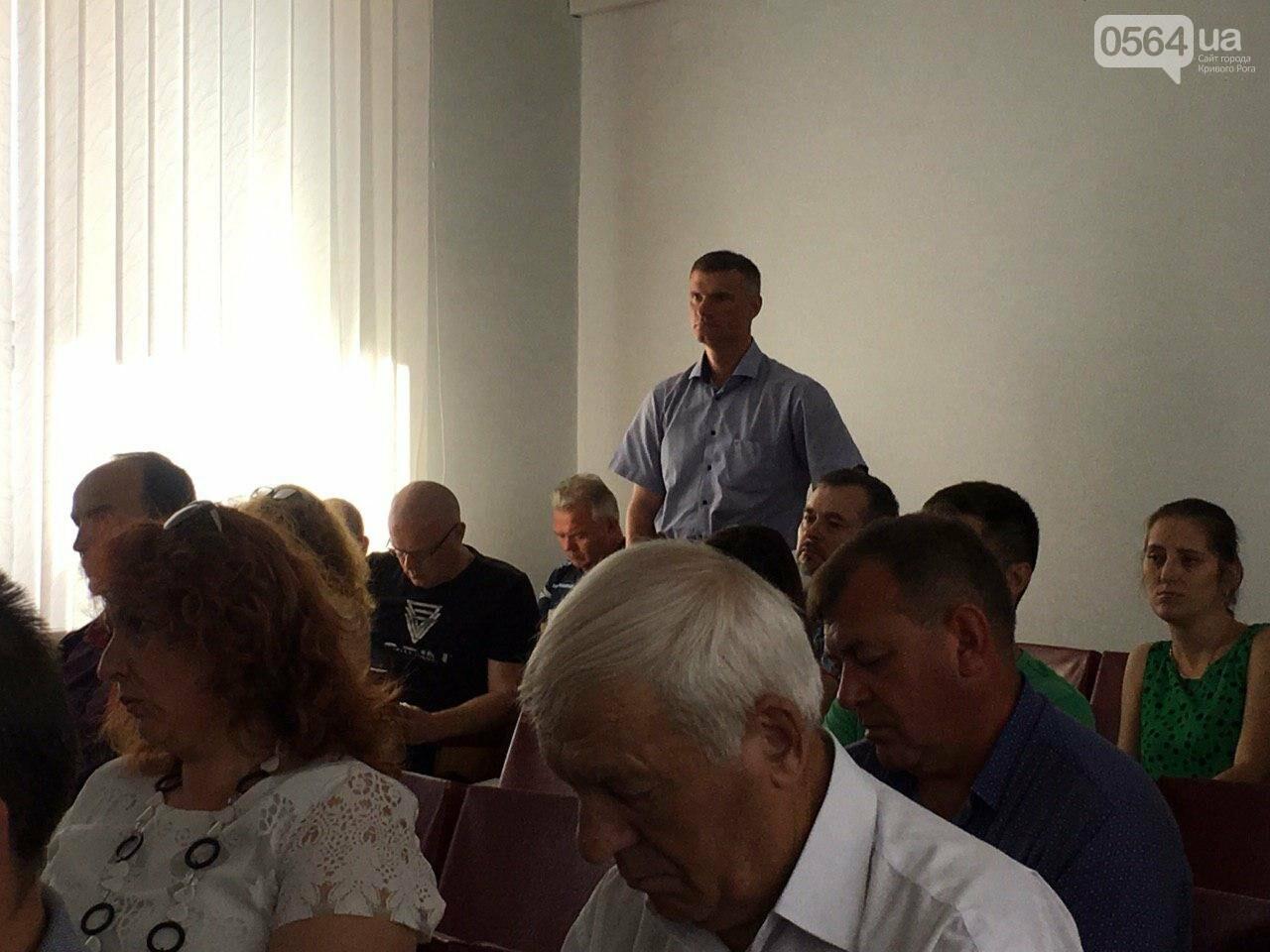 Криворожское КП пытается подготовится к отопительному сезону, несмотря на долг в полмиллиарда, - ФОТО , фото-61