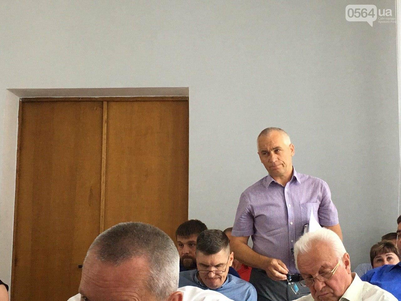 Криворожское КП пытается подготовится к отопительному сезону, несмотря на долг в полмиллиарда, - ФОТО , фото-53