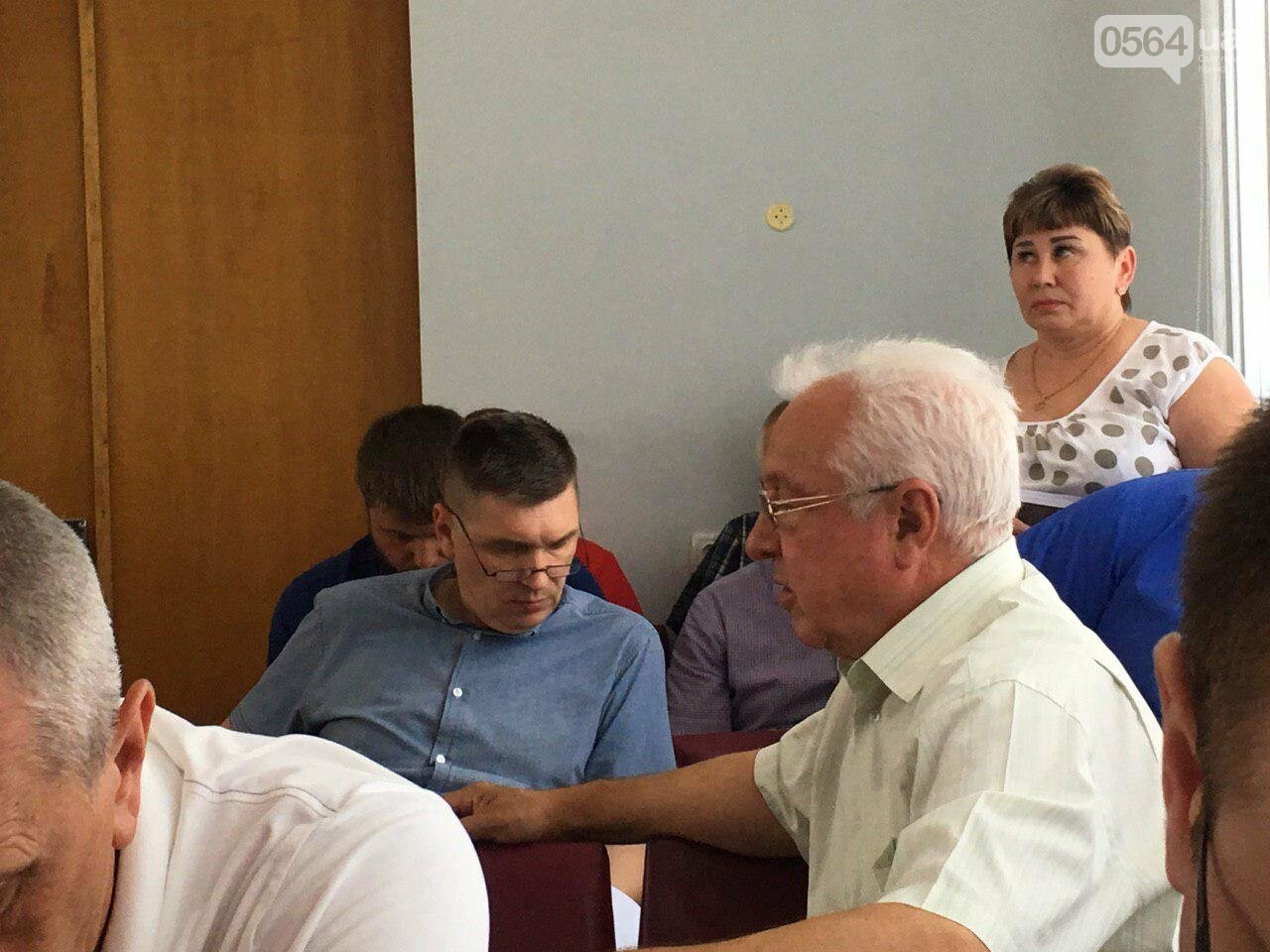 Криворожское КП пытается подготовится к отопительному сезону, несмотря на долг в полмиллиарда, - ФОТО , фото-57