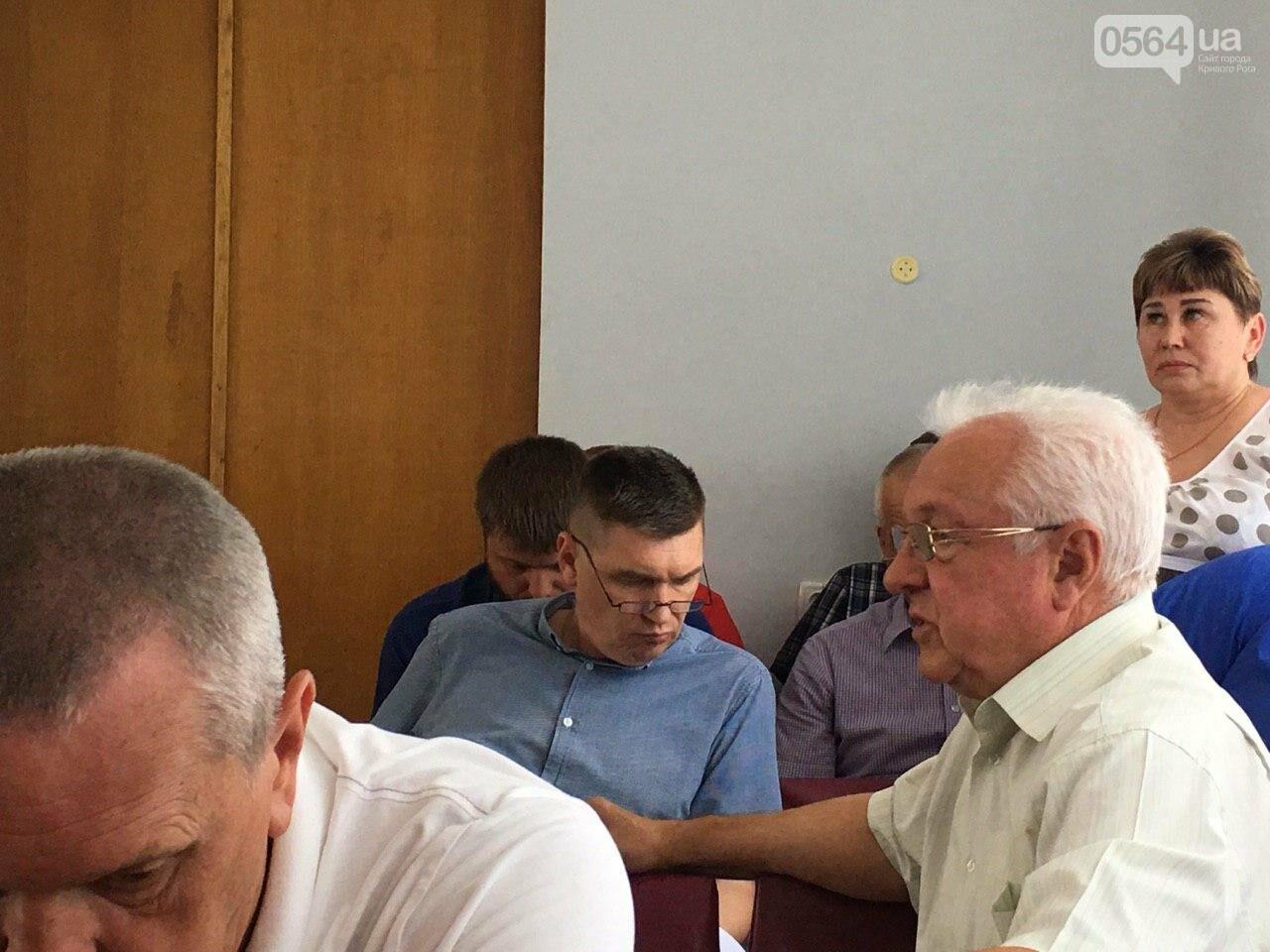 Криворожское КП пытается подготовится к отопительному сезону, несмотря на долг в полмиллиарда, - ФОТО , фото-49