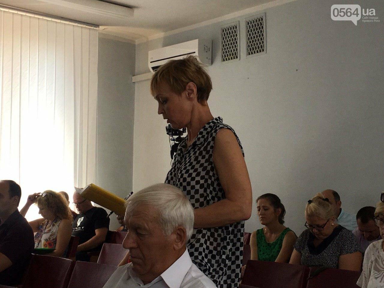 Криворожское КП пытается подготовится к отопительному сезону, несмотря на долг в полмиллиарда, - ФОТО , фото-39