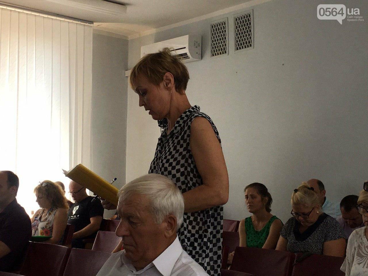Криворожское КП пытается подготовится к отопительному сезону, несмотря на долг в полмиллиарда, - ФОТО , фото-31