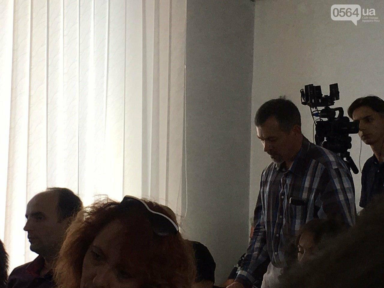 Криворожское КП пытается подготовится к отопительному сезону, несмотря на долг в полмиллиарда, - ФОТО , фото-30