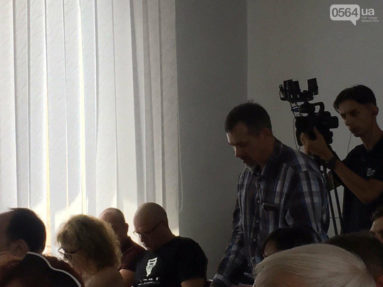 Криворожское КП пытается подготовится к отопительному сезону, несмотря на долг в полмиллиарда, - ФОТО , фото-27