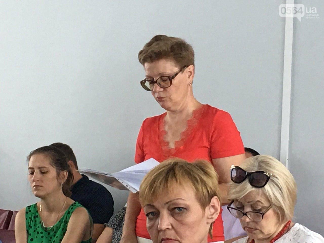 Криворожское КП пытается подготовится к отопительному сезону, несмотря на долг в полмиллиарда, - ФОТО , фото-34