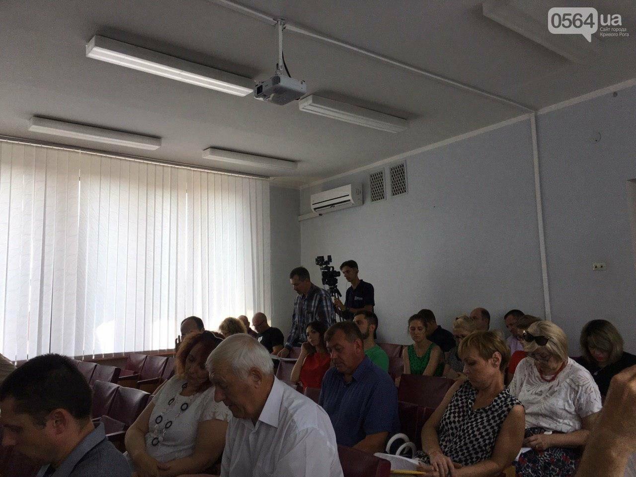 Криворожское КП пытается подготовится к отопительному сезону, несмотря на долг в полмиллиарда, - ФОТО , фото-32
