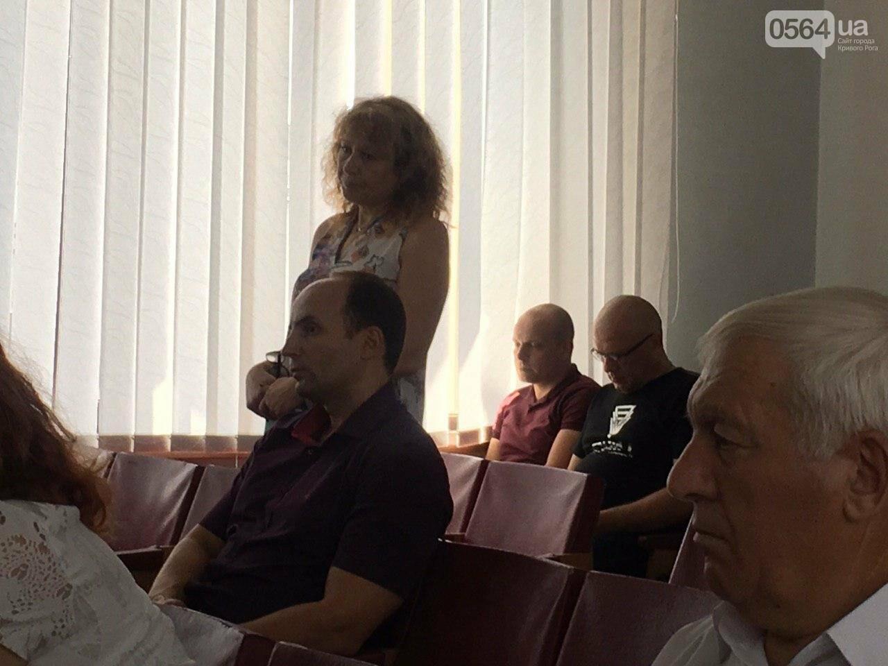Криворожское КП пытается подготовится к отопительному сезону, несмотря на долг в полмиллиарда, - ФОТО , фото-22