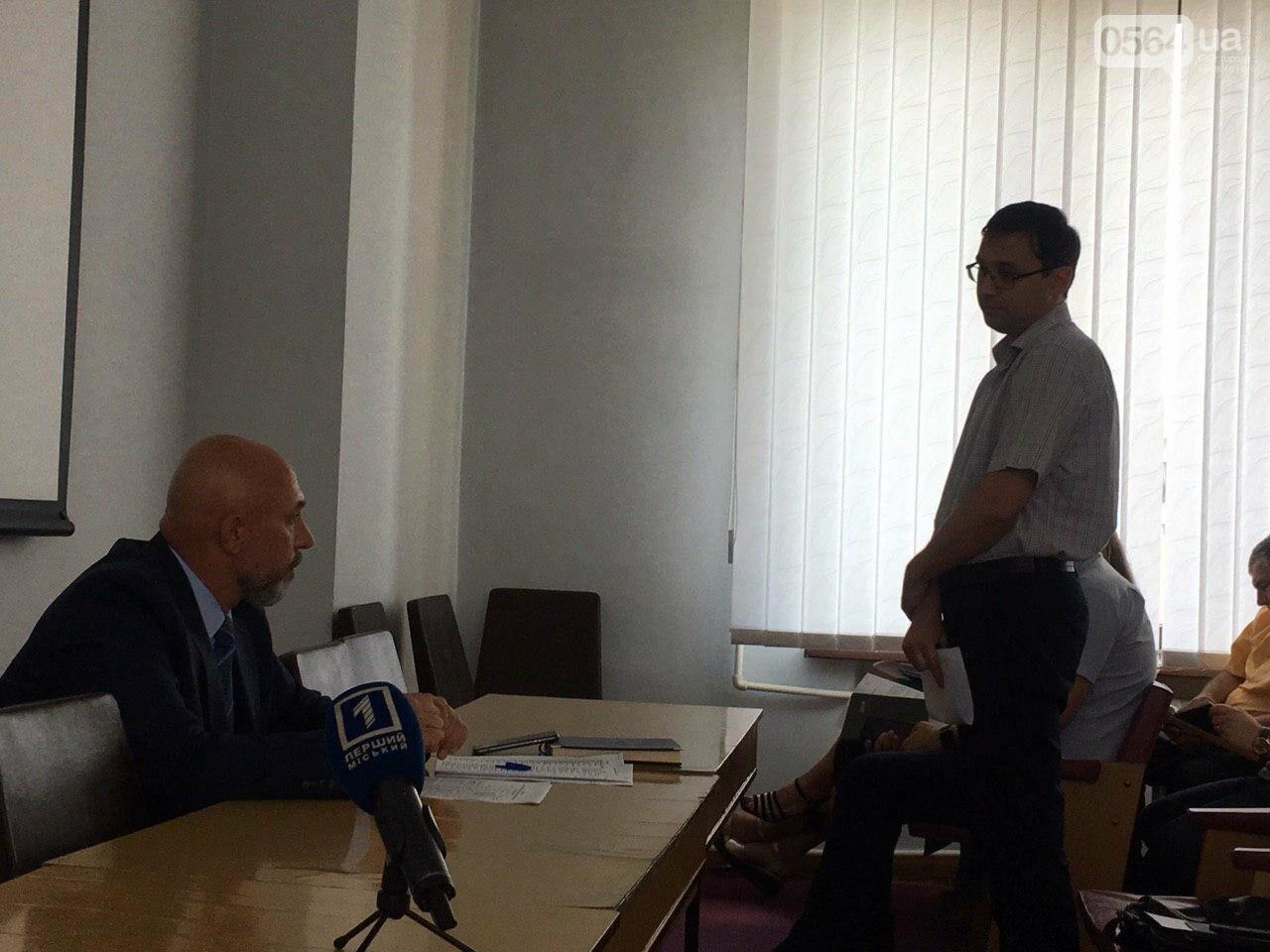 Криворожское КП пытается подготовится к отопительному сезону, несмотря на долг в полмиллиарда, - ФОТО , фото-11
