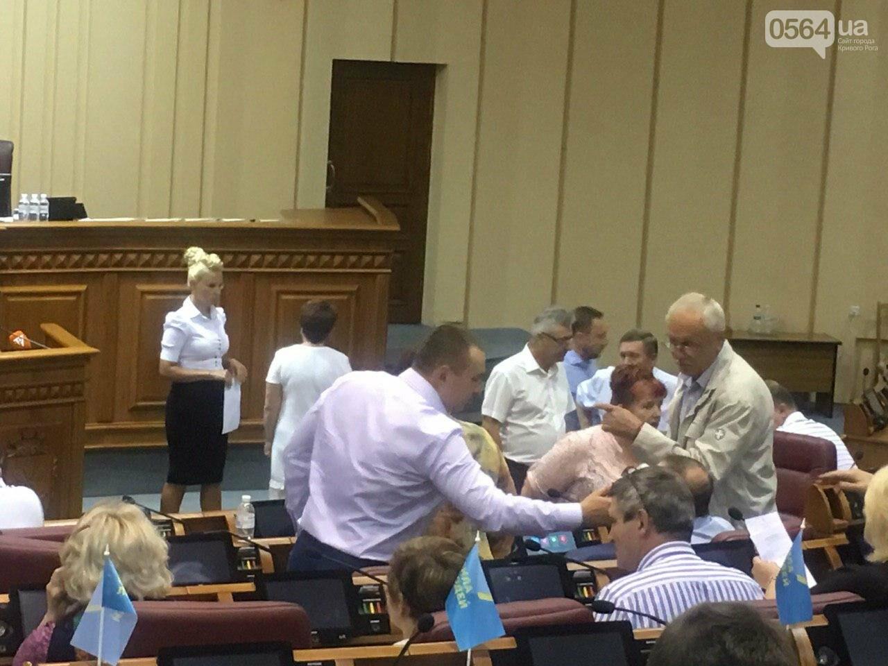 Депутат, который служит в зоне ООС, покинул фракцию Опоблока в Криворожском горсовете , - ФОТО, фото-8