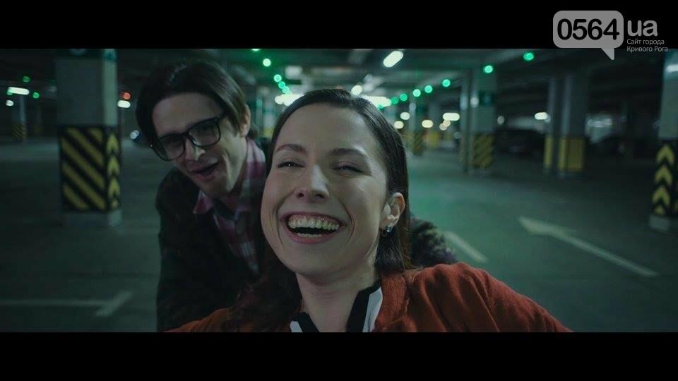 На кинофестивале «Відкрита ніч» в Кривом Роге состоятся специальные показы фильмов проекта «Дивись українське!», фото-4