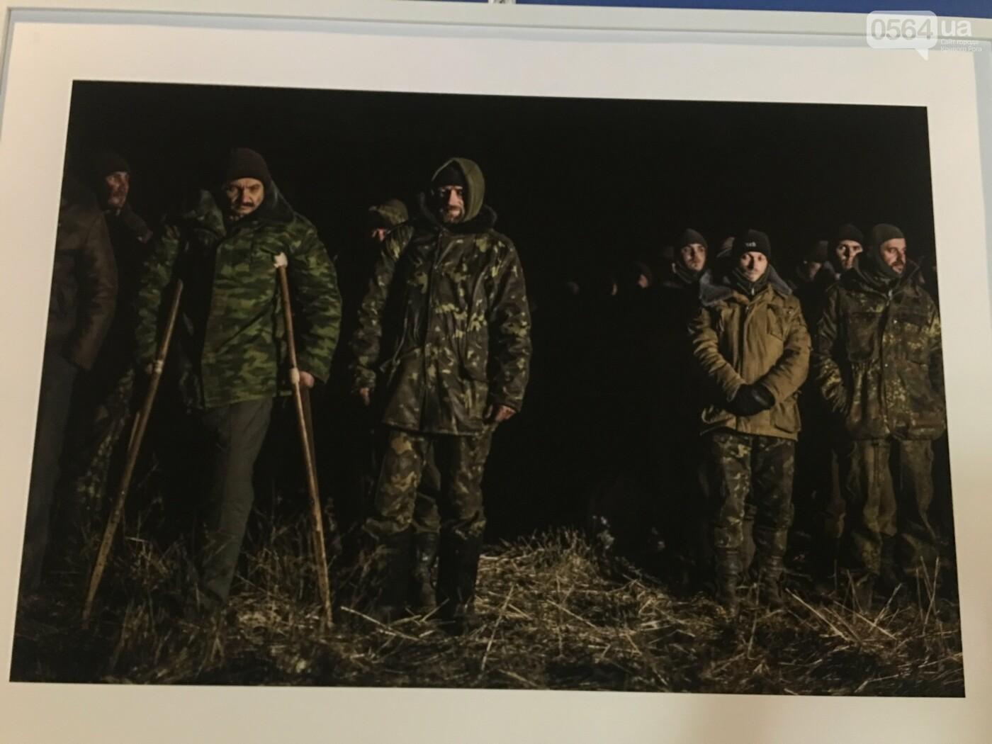 """""""Бразерленд: Война в Украине"""": американский фотокорреспондент показал криворожанам уникальные фото из зоны АТО, - ФОТО, ВИДЕО , фото-9"""