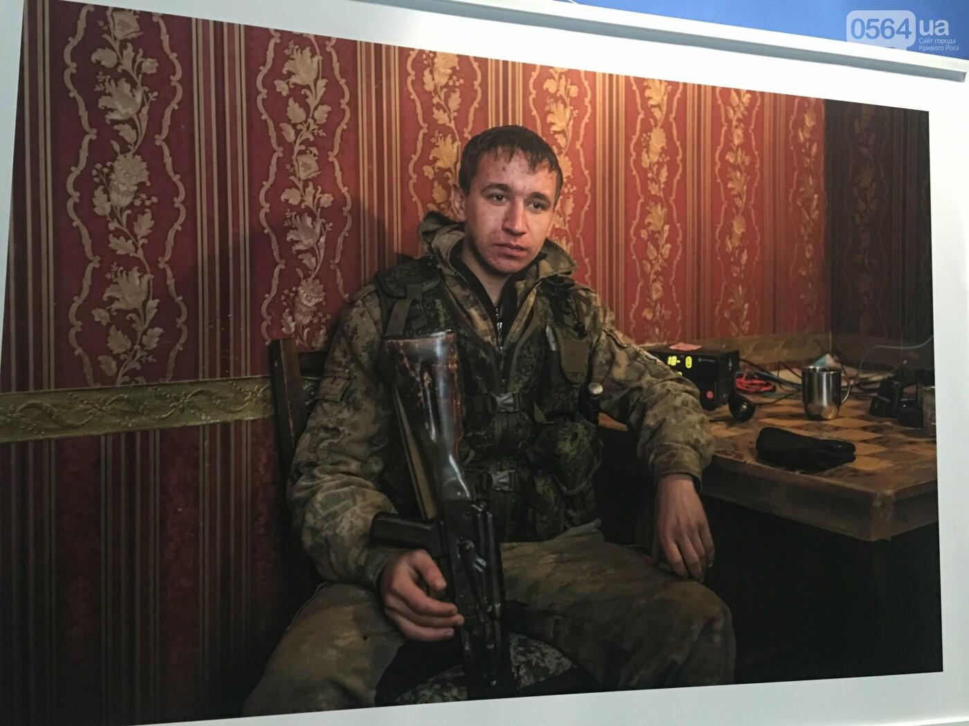 """""""Бразерленд: Война в Украине"""": американский фотокорреспондент показал криворожанам уникальные фото из зоны АТО, - ФОТО, ВИДЕО , фото-26"""